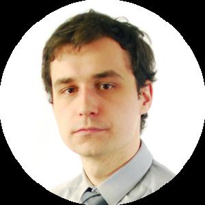Ing. Petr Kutnar data analytik, programátor